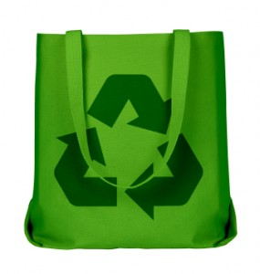 Washing Reusable Shopping Bags Resolves Issues of Bacteria -