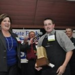 2011 Best Bagger Competion Winner in Washington