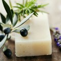 Eco friendly products soap