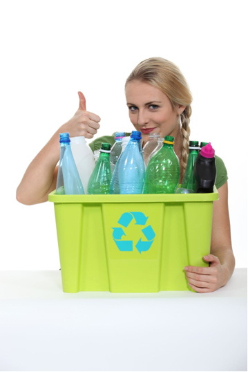 Recycle Contest