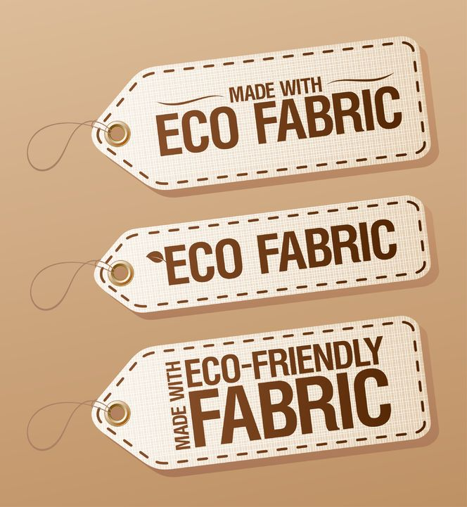 Fashion Designers Promote Eco-friendly Clothing And Pet Bags