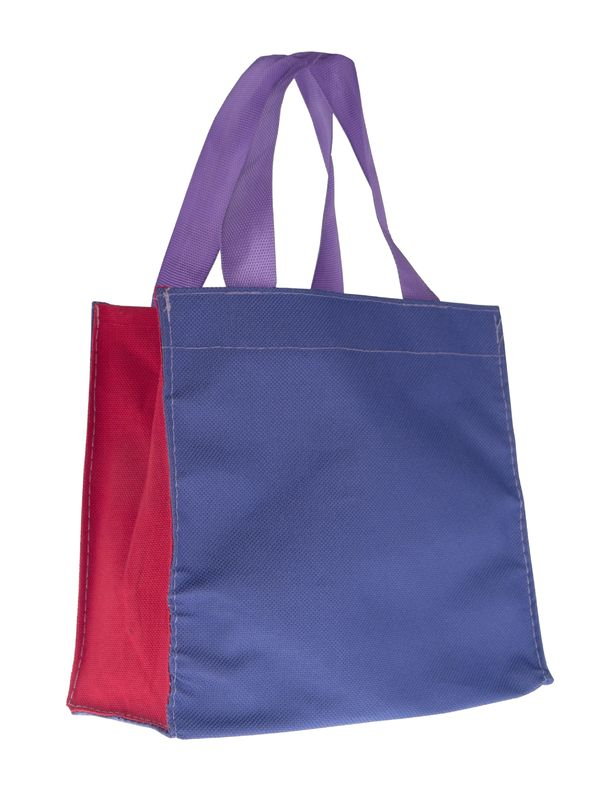 Custom Grocery Bags Los Angeles Helps Give Jobs to Veterans: Stitch Reusable Totes