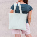 Choose a grocery bag with the right thickness