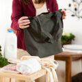 folding bags improve the customer experience