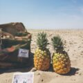 5 beach party tips for your crew with Custom Grocery Bags