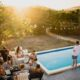 4 Summer Pool Picnic Dishes from Custom Grocery Bags