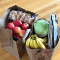 Plan Your Grocery List With Custom Grocery Bags