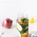 Pickled Goodness in Your Fridge From Custom Grocery Bags