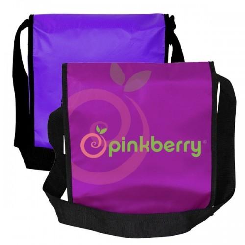 Chic Messenger Bag - M11