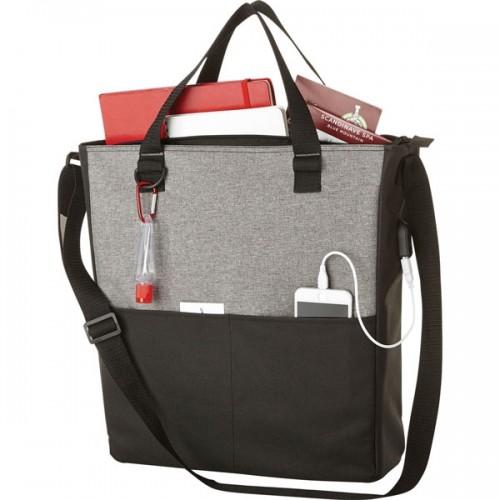 Custom Career Tradeshow Bags - TB18