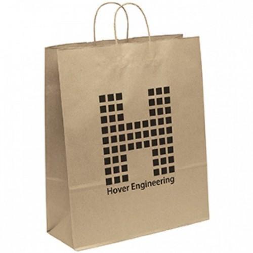 Fraser Recycled Paper Bag - RP4
