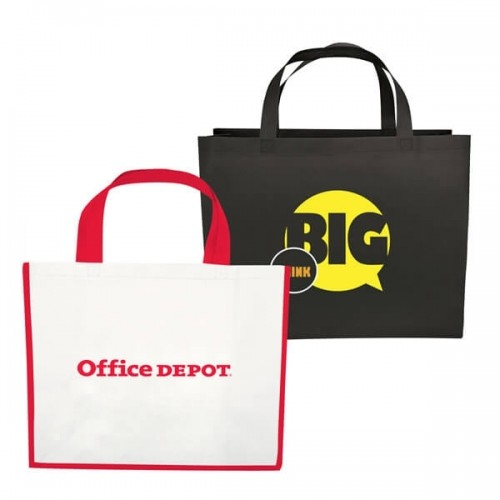 Large Eco Carry Totes