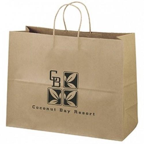 Liquidambar Recycled Paper Bag - RP3