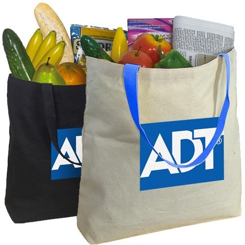Promotional Cotton Eco Totes - OC14