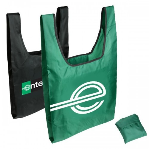 Promotional Eco Folding Tote - FT7