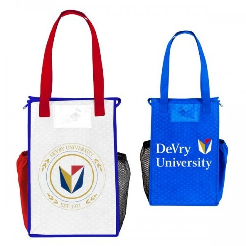 Promotional Insulated Cooler Bags - CL2