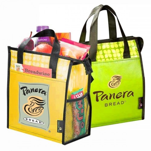 Large Insulated Cooler Tote Bag - CL10