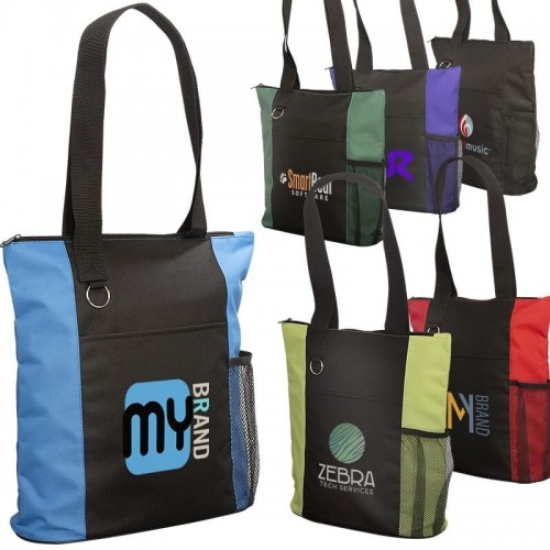 Reusable Convention Tradeshow Bags