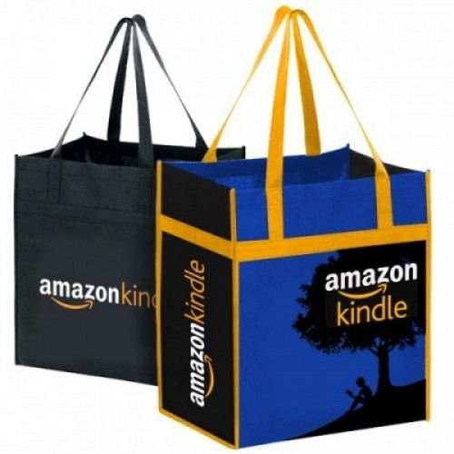 Reusable Large Grocery Bag - NW1