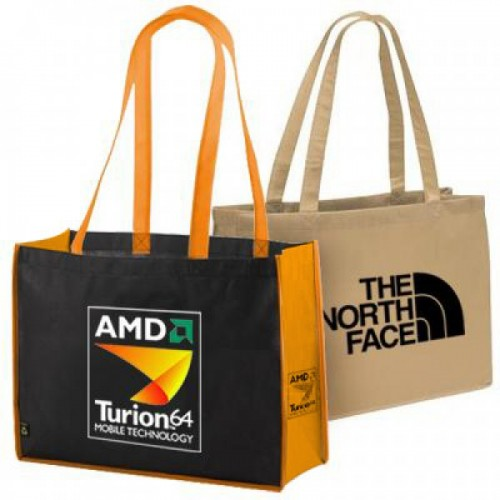 NW9  - Reusable Shopping Bag