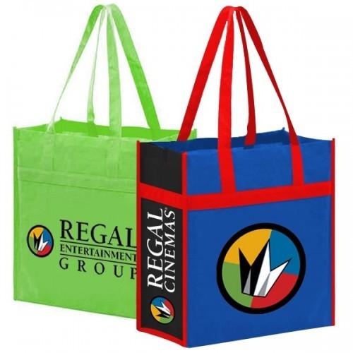 Reusable Small Grocery Bag - NW2