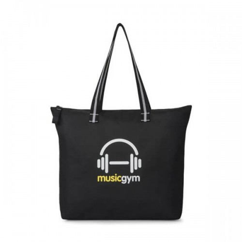 Reusable Stylish Tradeshow Bags - TB4