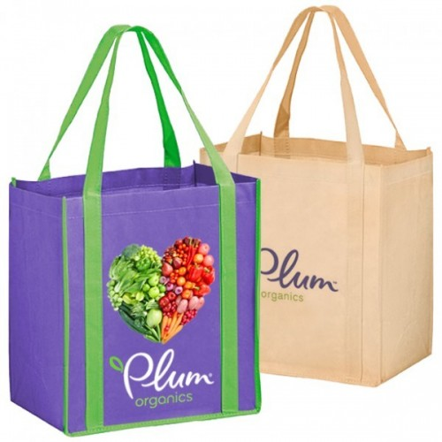Reusable Wholesale Eco Totes  - NW21