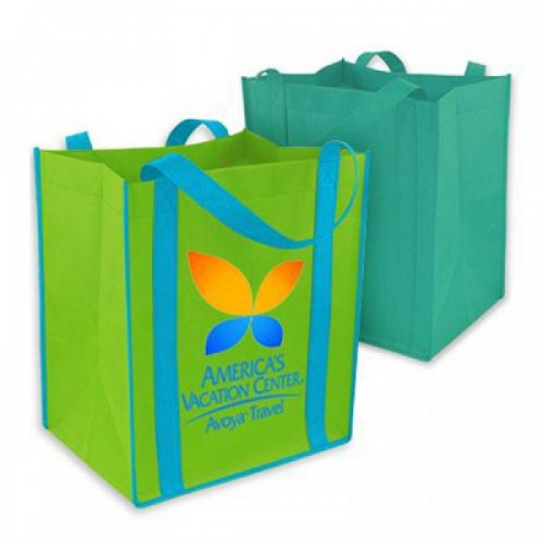 Wholesale Monster Grocery Bags  - NW3