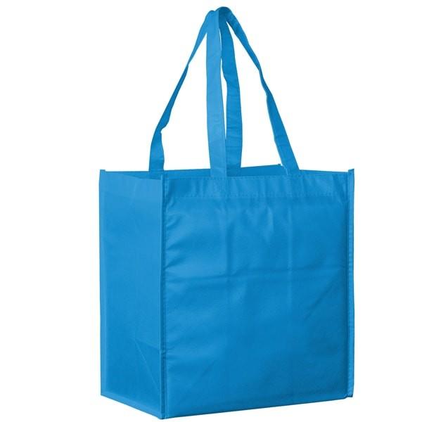 Non Woven Custom Eco Friendly Totes Reusable Handy Bag
