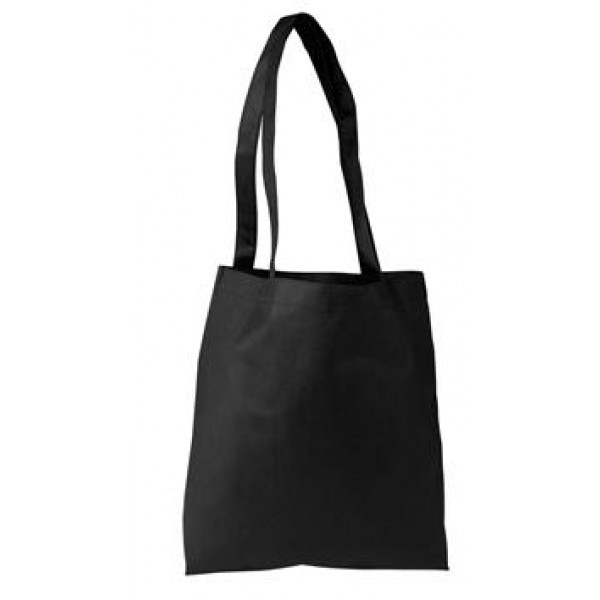 ... Reusable Small Shopping Bag - Black - NW11 ...