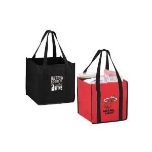The Cube Tote With Poly Board Insert - NW25
