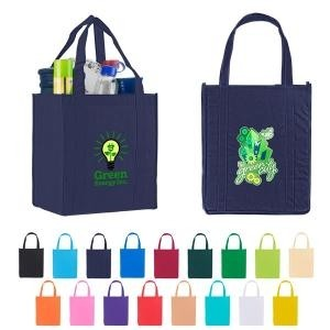 Classic Non-Woven Grocery Tote - NW32