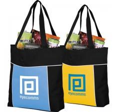 Custom De Still Tradeshow Bags - TB6