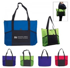 Eco-Friendly I, Spy... Tradeshow Bags - TB5