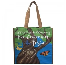 Large Recycled PET Poly Bag - RG20