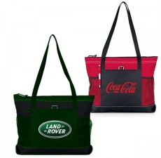 Promotional Chic Tradeshow Bags - TB11