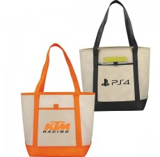 Promotional Retro Tradeshow Bags - TB15