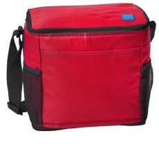 Recyclable Insulated Drink Totes - Red - CL5
