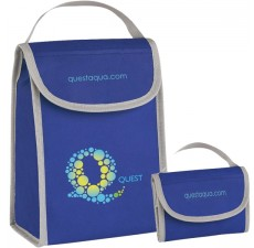 Recycled Insulated Cooler Bags - CL12