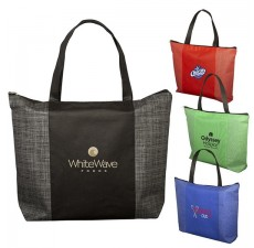 100% Recycled Tradeshow Bags - TB9A