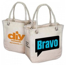 Reusable Cotton Tradeshow Bags - OC7