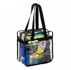 Reusable See Through Game Totes - TB17