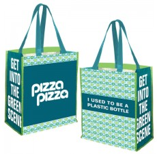 Wholesale Laminated Grocery Bags