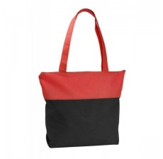 Wholesale Tradeshow Sailor Bags - Black & Red - TB2