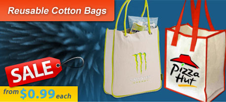 Biodegradable Bags | Custom Grocery Bags | Reusable Totes